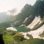 Karadeniz'in Zirvesindeki Güzellik: Kaçkar Dağları Milli Parkı
