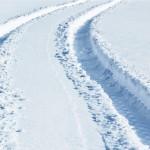 Kışın Araç Kullanırken Aman Dikkat!