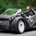 3D Arabalar mı Geliyor?